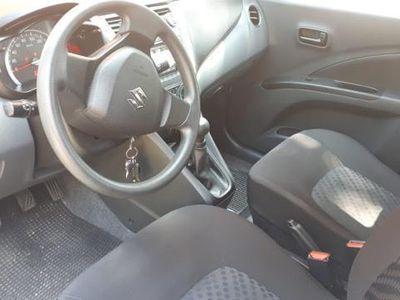 used Suzuki Celerio 1.0 AGS Easy
