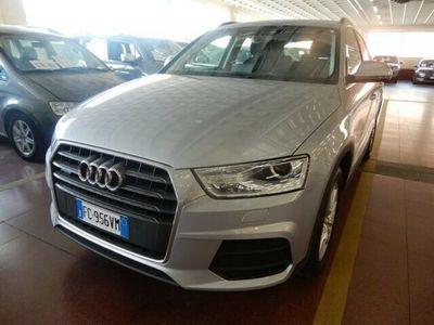 usata Audi Q3 AUDI Q3