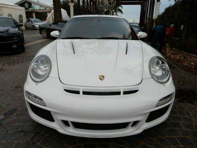 usata Porsche 911 Carrera S 997Coupé rif. 12422067