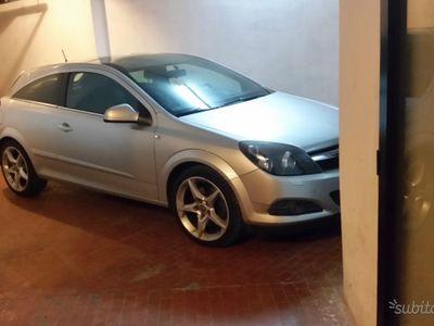 brugt Opel Astra 2010