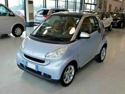 usata Smart ForTwo Coupé 1000 52 kW limited two del 2008 usata a Sona