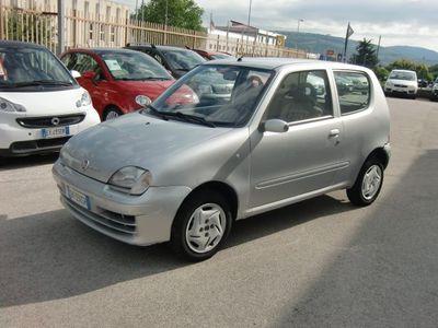 gebraucht Fiat Seicento 1.1 Active rif. 9828578