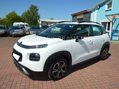 used Citroën C3 Aircross Pure Tech 82 Feel 1.2 benz