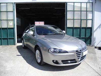 gebraucht Alfa Romeo 1900 147jtd-m 120cv km 78000