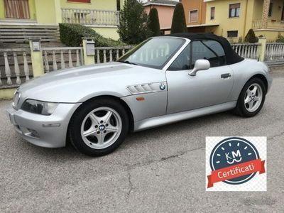 usata BMW Z3 1.9 16V Roadster