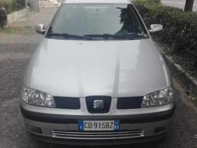 used Seat Cordoba - 2002