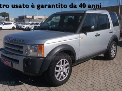 brugt Land Rover Discovery 3 2.7 TDV6 XS rif. 10982778
