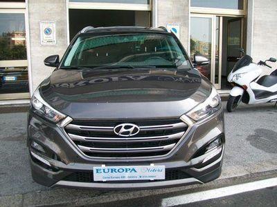 usado Hyundai Tucson 1.7 CRDi XPossible rif. 10175265