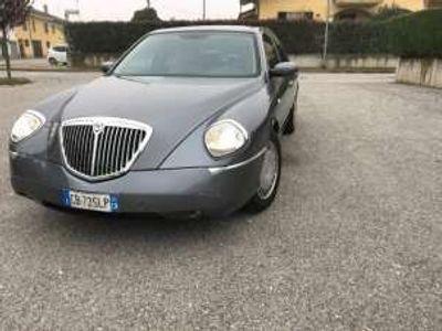 usata Lancia Thesis 2.4 jtd 150cv unic prop diesel