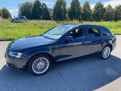 usata Audi A4 Avant 2.0 TDI 143CV F.AP. multitronic*EURO5B*NAVI