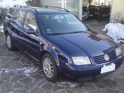 brugt VW Bora 1.9 TDI/101 CV cat Var. Trendline