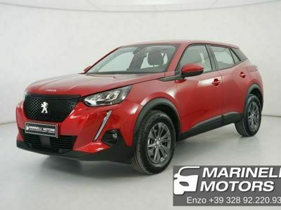 usata Peugeot 2008 BlueHDi 100 S&S Active Pack - Allure Pack