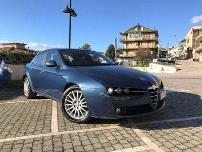 usata Alfa Romeo 159 1.9 JTDm 16V 150Cv Distinctive 2007