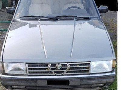 usata Alfa Romeo 90 Alfa- 1984