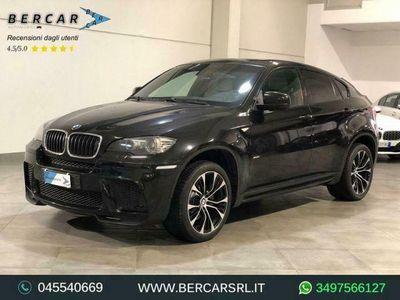 usata BMW X6 xDrive35d Futura *TETTO*SEDILI SPORT*XENON*