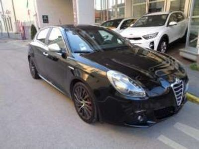 usata Alfa Romeo Giulietta Due Volumi Benzina