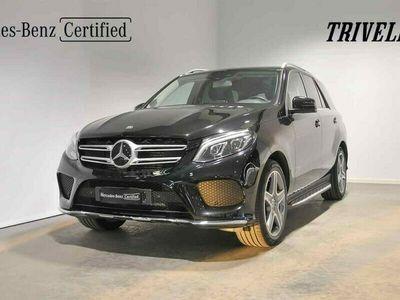 usata Mercedes GLE250 Classe GLE (W166)d 4Matic Premium