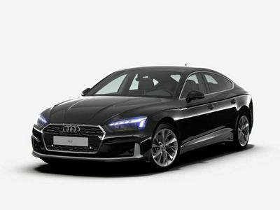 usata Audi A5 Sportback 40 g-tron S tronic Business Advanced