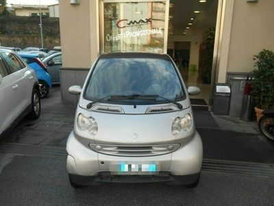 usata Smart ForTwo Coupé 700 pure 45 kW