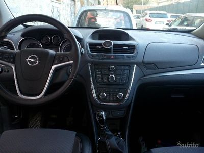 brugt Opel Mokka - 2013