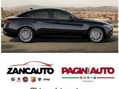 usata Alfa Romeo Giulia 2.2 T-Diesel 180CV AT8 Super USATO GARANTITO