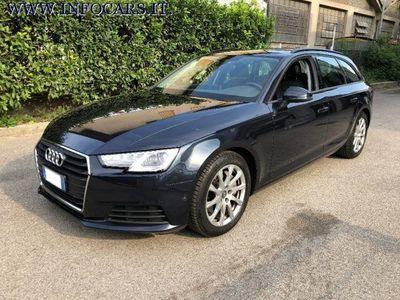 usata Audi A4 Avant 2.0 TDI 190 CV ULTRA Nuovo Modello !!!