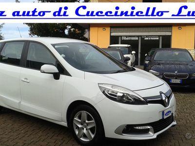 usata Renault Scénic X - MOD 1.5 DCI 110 CV LIVE