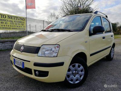 usata Fiat Panda 1.2 bnz 2012 ok Neopatentati