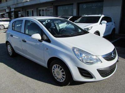 gebraucht Opel Corsa 1.2 5 porte Elective