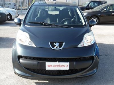 usata Peugeot 107 usata del 2007 a Qualiano, Napoli