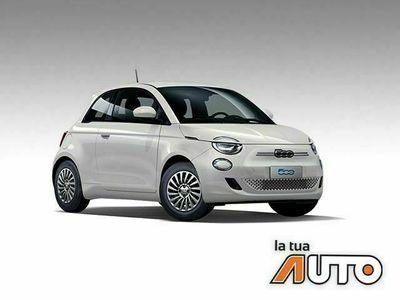 usata Fiat 500e ACTION 70KW