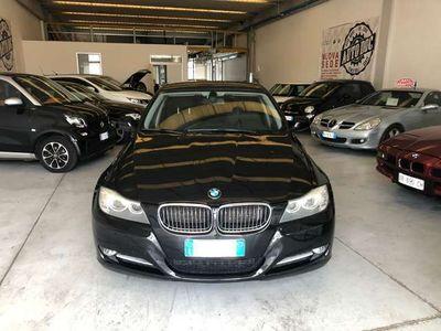 usata BMW 320 Serie 3 UNICO PROPRIETARIO EURO 5