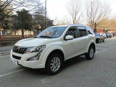 usata Mahindra XUV500 XUV5002.2 16V FWD W6 usato