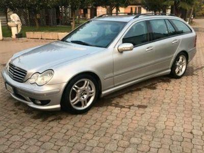 usata Mercedes C30 AMG C 30 CDI cat AMG Kubanite