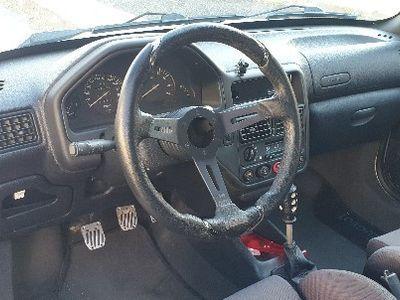 used Peugeot 106 1.4 sport