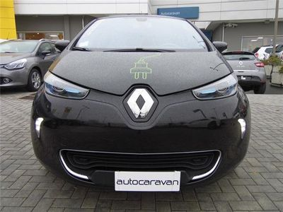usata Renault Zoe Zen, ELETTRICA,AZIENDALE,FULL OPT.