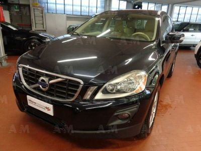 begagnad Volvo XC60 2.4 D5 Momentum AWD AUTOMATIC - 99.000 KM