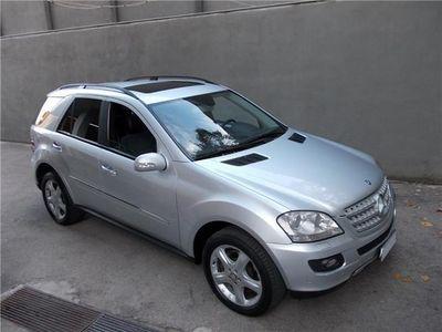 usata Mercedes ML420 ClasseCDI Sport
