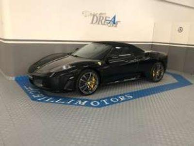 usata Ferrari F430 Spider F1 *FreniCarbo/CerchiScuderia* Benzina