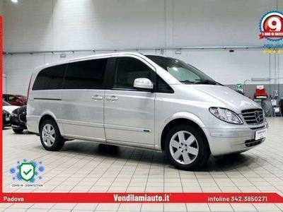 usata Mercedes Viano 2.2 CDI Trend L (unico proprietario)