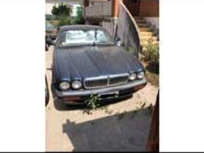 usata Jaguar XJ6 3.2