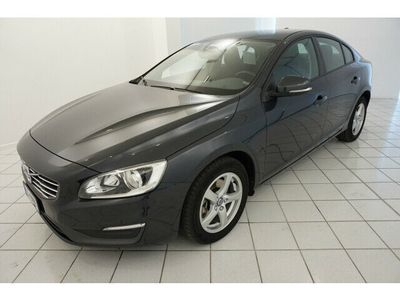 used Volvo S60 D3 geartronic kinetic
