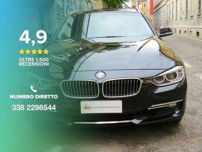usata BMW 328 i Touring Luxury