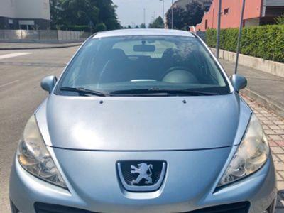 used Peugeot 207 1.4 75cv GPL