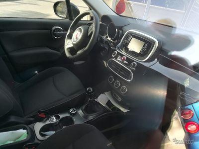 usata Fiat 500X - 2016