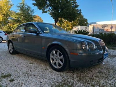 usata Jaguar S-Type 2.7 Diesel 2004