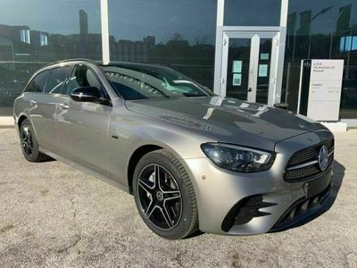 usata Mercedes E300 Classe E (W/S212) ES.W. Auto EQ-Power Premium
