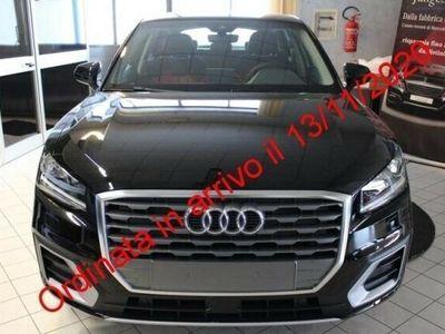 usata Audi Q2 35 TFSI S line Edition