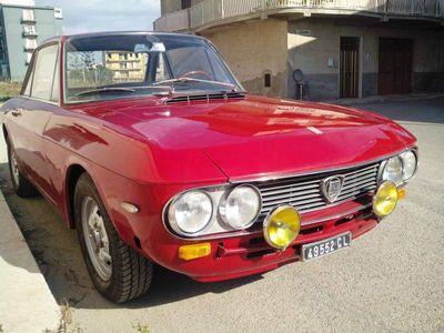 usata Lancia Fulvia Coupé 1,3 S Rallye