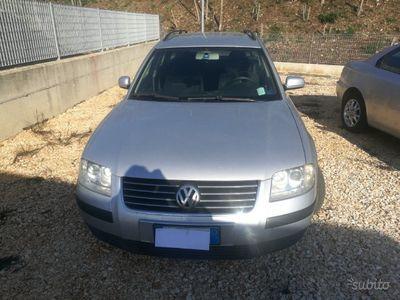 brugt VW Passat Variant 1.9 TDI 101 CV - 2001